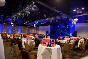 Bar & Function Rooms