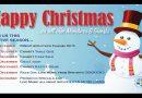 Christmas at PSLC…