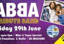 ABBA Night at PSLC…