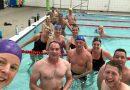 swim a mile & distance challenge update…