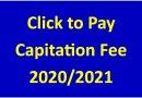 Online Capitation payment…