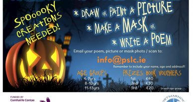 Halloween Competition….